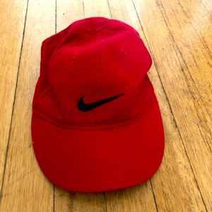 Youth Nike hat